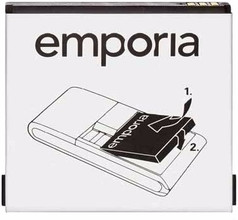 Emporia Time Accu
