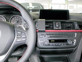 Brodit Proclip BMW 3-series F30 12- Center Mount
