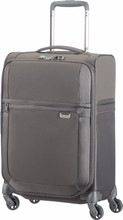 Samsonite Uplite Expandable Spinner 55 cm Grey