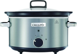 Crock-Pot Slowcooker CSC028/X 3,5 L
