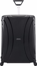 American Tourister Lock 'N' Roll Spinner 69 cm Jet Black