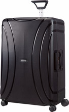 American Tourister Lock 'N' Roll Spinner 75 cm Jet Black