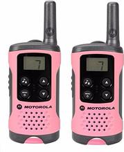 Motorola TLKR-T41 Roze