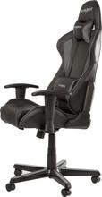 DX Racer FORMULA Gaming Chair  Zwart/Grijs