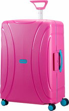 American Tourister Lock 'N' Roll Spinner 69 cm Summer Pink
