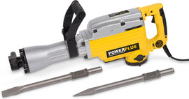 Powerplus POWX1186 Breekhamer
