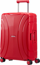 American Tourister Lock 'N' Roll Spinner 55 cm Formula Red