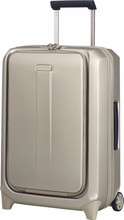 Samsonite Prodigy Upright 55 cm Ivory Gold