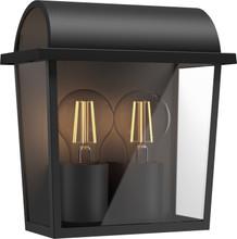 Philips myGarden Harvest Wandlamp Zwart