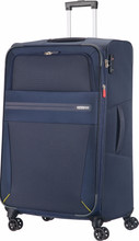 American Tourister Summer Voyager EXP Spinner 79 cm Midnight