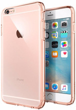 Spigen Ultra Hybrid iPhone 6 Plus/6s Plus Rose Gold