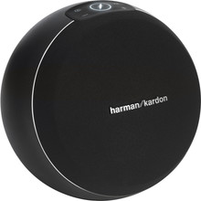 Harman Kardon Omni 10 plus Zwart