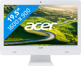 Acer Aspire AC20-720 I5010 NL All-In-One