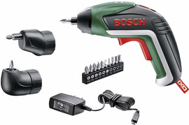 Bosch IXO V Plus
