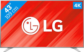 LG 43UH650V