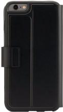 Griffin Identity Wallet iPhone 6 Plus/6s Plus Zwart