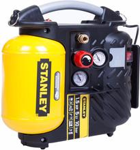Stanley DN 200/10/5 Airboss Compressor
