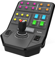 Logitech G Saitek Farm Sim Controle Panel
