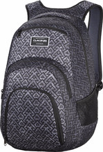 Dakine Campus 33L Stacked