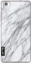 Casetastic Softcover Huawei P8 Lite Marble Contrast