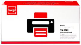 Huismerk Brother TN-2320 Toner Zwart