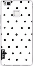 Casetastic Softcover Huawei P9 Lite Polka Party