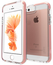 Gear4 IceBox Tone Apple iPhone 5/5S/SE Rose Gold