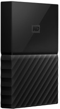 WD My Passport for Mac 1 TB