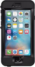 Lifeproof Nuud iPhone 6s Zwart