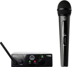 AKG WMS40 Mini Vocal Set ISM1 (863.100 MHz)