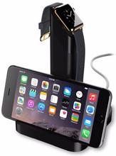 Griffin Apple Watch Stand Zwart