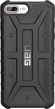 UAG Hard Cases Pathfinder iPhone 6+/6s+/7+/8+ Zwart