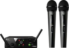 AKG WMS40 Mini2 Vocal Set ISM2/3 (864.000 MHz)