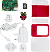Raspberry Pi Essentials Kit