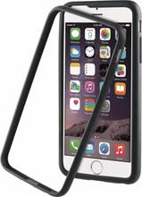 BeHello iPhone 6/6s Bumper Zwart