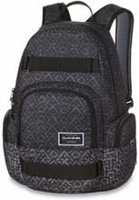 Dakine Atlas 25L Stacked