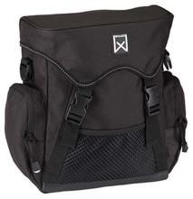 Willex Pakaftas XL Zwart