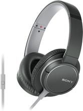 Sony MDR-ZX770AP Zwart