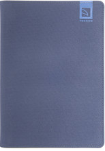 Tucano Vento Tablethoes Universeel 7/8 Inch Book Case Blauw