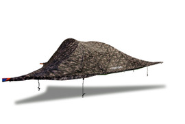 Tentsile Stingray 2.0 3 Pers. / 4 Seasons Camouflage