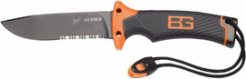 Gerber Bear Grylls Ultimate Fixed Blade SE