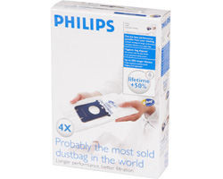 Philips S-bag Classic Long Performance FC8021/03