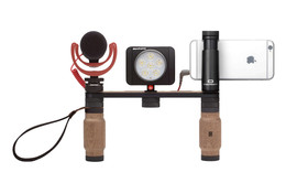Shoulderpod X1 The Pro Rig