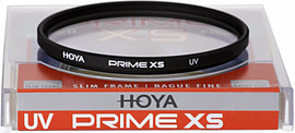 Hoya PrimeXS Multicoated UV filter 55.0MM