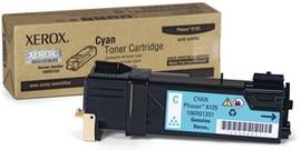 Xerox 6125 Toner Cyan
