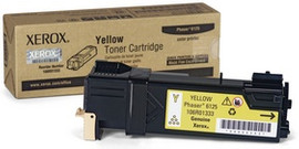 Xerox 6125 Toner Yellow