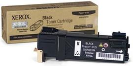 Xerox 6125 Toner Black