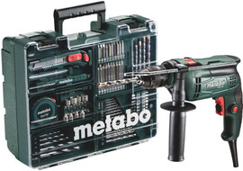 Metabo SBE 650 Mobile Boormachine