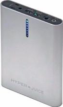 Hyper Juice Powerbank 26.000 mAh Zilver