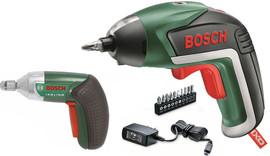 Bosch IXO V met IXOlino